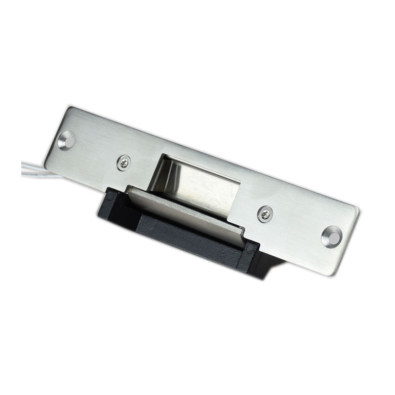 American standard electric door strike lock long panel for glass door