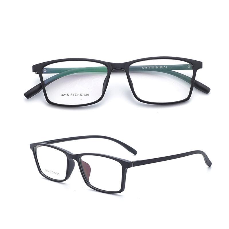 Tr90 Lunettes De <span class=keywords><strong>Vue</strong></span> esnek gözlük gözlük çerçeveleri