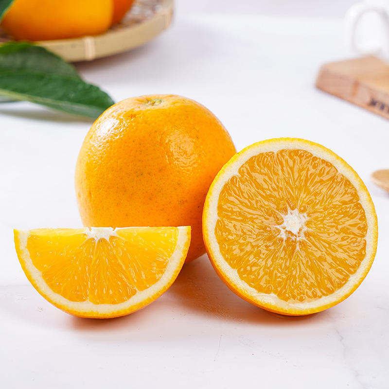 Fresh oranges from China that can be used as orange juice
