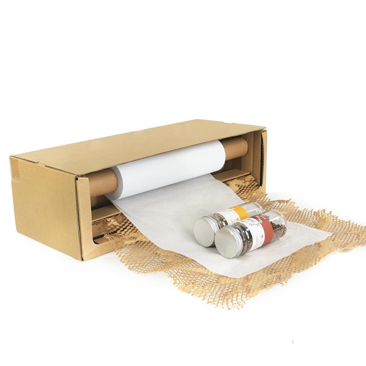 ULINEpak защитная упаковка сотовая бумага пузырчатая цена