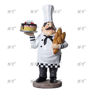 Kitchen Decorations Chef Suppliers And Manufacturers At Alibaba Com