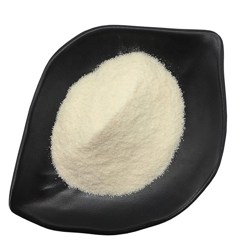 Plant Suppliers High Purity 20kg 95% 90% SPI Soy Protein Isolate