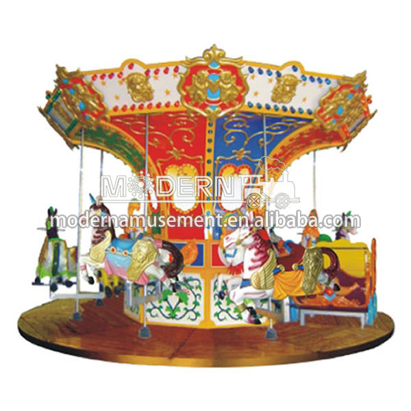 Amusement <span class=keywords><strong>park</strong></span> karussell pferd karussell für kinder juegos mechanicos carrucel