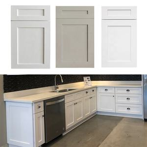 Durable And Elegant Pre Assembled Kitchen Cabinets Alibaba Com