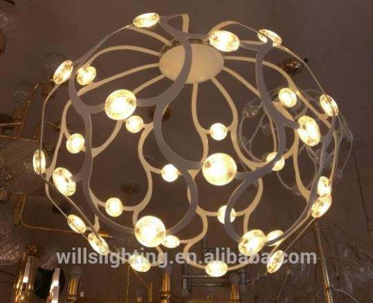 Individualizzazione antico in ferro battuto LED di fiori a casa di illuminazione lampadario per la casa del <span class=keywords><strong>bambino</strong></span> camera da letto della stanza di studio di caffè shope