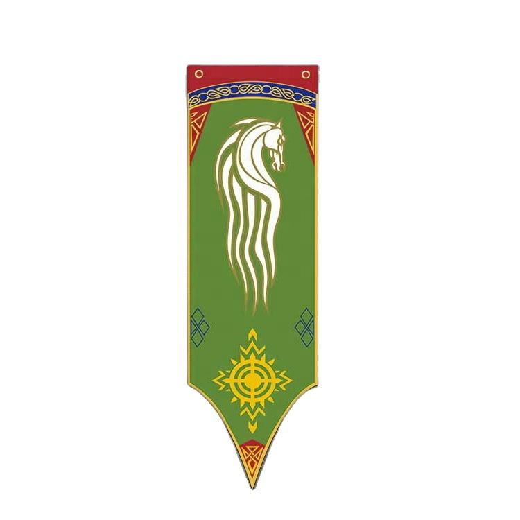 <span class=keywords><strong>Vlag</strong></span> Leverancier 45*150Cm De Lord Of The Rings Decoratieve Cosplay <span class=keywords><strong>Vlag</strong></span> Opknoping