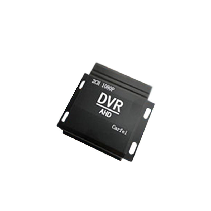 Мини 1080P цифровой видео рекордер H.264 Mdvr HI3521 2 канала Мини CCTV видео рекордер AHD DVR для CCTV