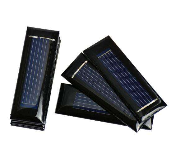 Epoxy/Pet kleine Solar Cell 0.5 V-18V mini Solar Panel 0.1-10w