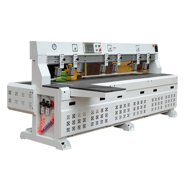 Router design cutting CNC cabinet doors machine