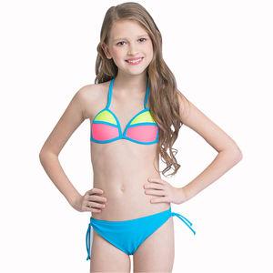 In bikini 14 mädchen Starjerny 3PS
