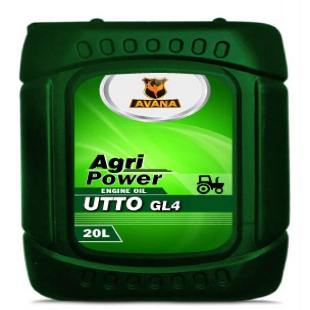 Agricultural Universal Oil UTTO GL4 Caterpillar Allison Volvo specification matched agricultural lubricants transmission oil