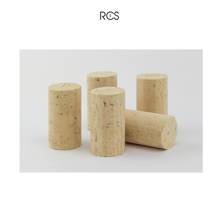 Wholesale Supplier of Customised Slim Cork for Wine Bottle/Wine Cork Stopper