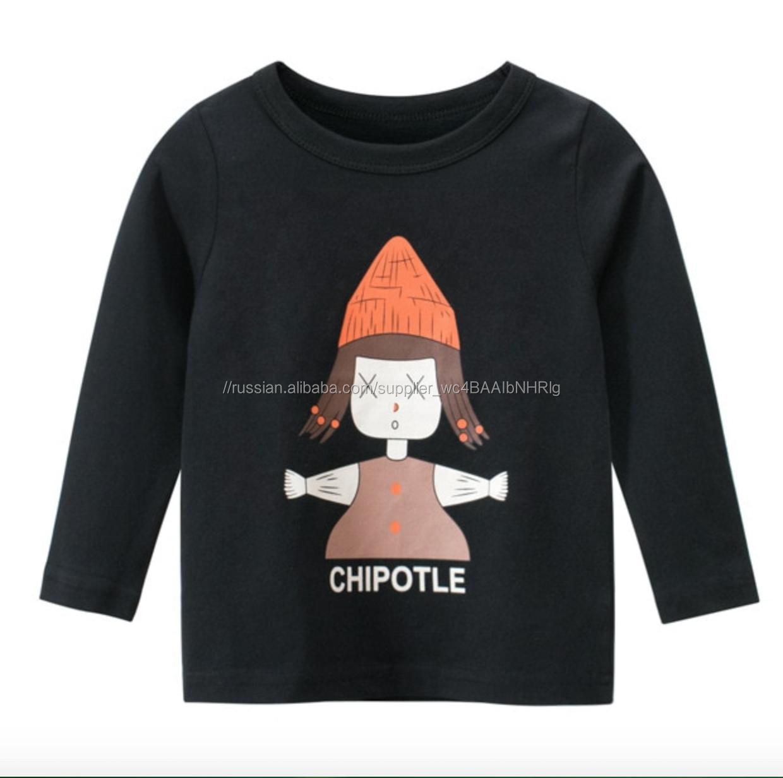 Детская одежда; Платья для девочек; Топ для девочек
