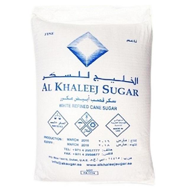 Cane Sugar, White Sugar icumsa 45, Refined Cane Sugar, Fine Sugar, Course Sugar, 1kg, 2kg, 5kg, 10kg, 50kg packing