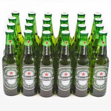 Heinekens Larger Beer for sale at good price