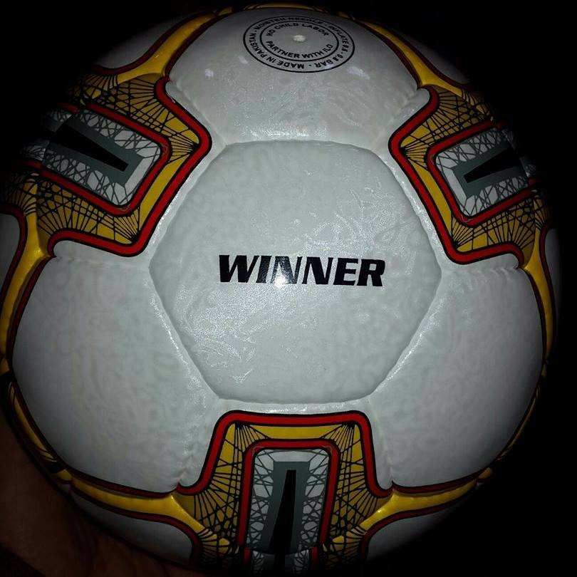 Explore our selection of soccer balls today to find premium match and practice products made by SFJ