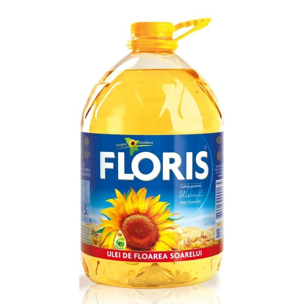 Hot sale Refined Sunflower Oil