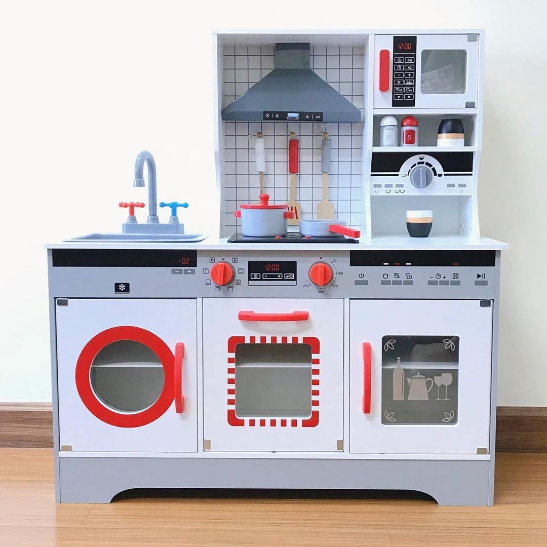 2020 Hot Sale Premium Kitchen Toys