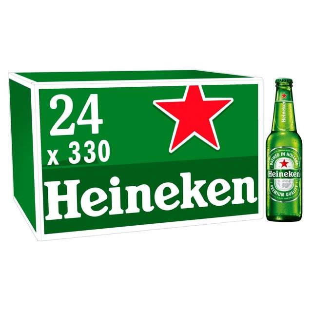 Heinekens Beer in Bottles/ Cans 250ml ,330ml & 500ml for sale at good price