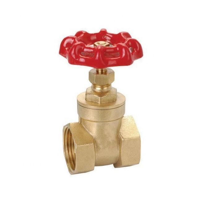 "Lead Free Material Brass Stop Gate Ball Valves 1"" & 2 "" 1/2"" 3/4"" / 1-1/4"" 1-1/2"" With BSP / NPT Thread"