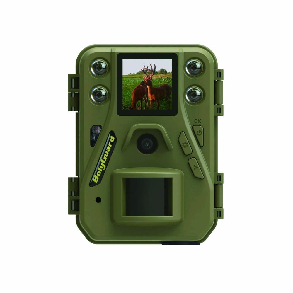 Nova ScoutGuard 12MP 720 P câmera scouting SG520 melhor baixo custo caça jogo da câmera caça