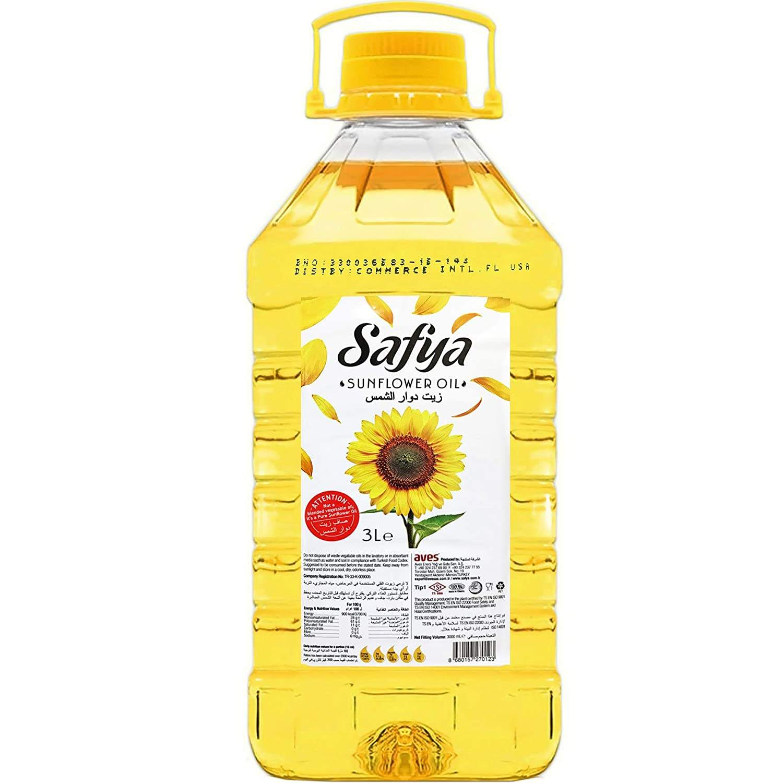 High Quality Refined Sun Flower Oil 100% Ukraine Refined Sunflower oil