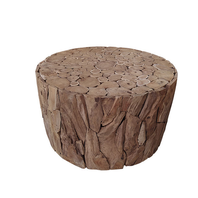 Coffee Table Root Material High Quality Furniture