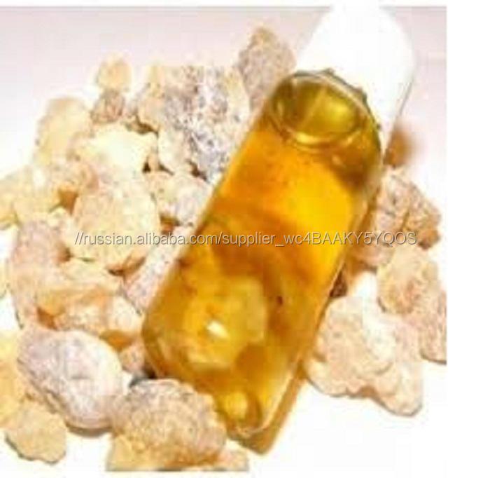 Boswellia масло