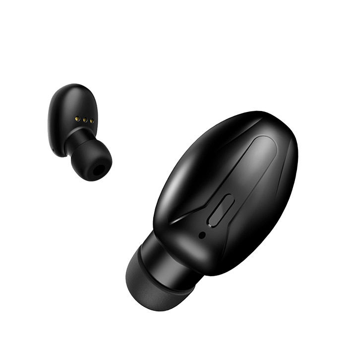 Smallest Bluetooth Headset waterproof True Wireless stereo bluetooth5 earphones smallest Earbuds For Huawei