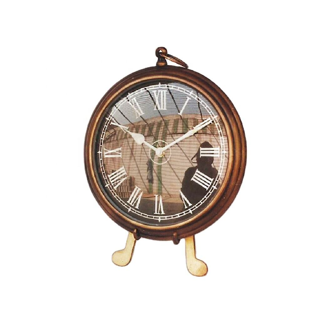 Copper antique Table Watch