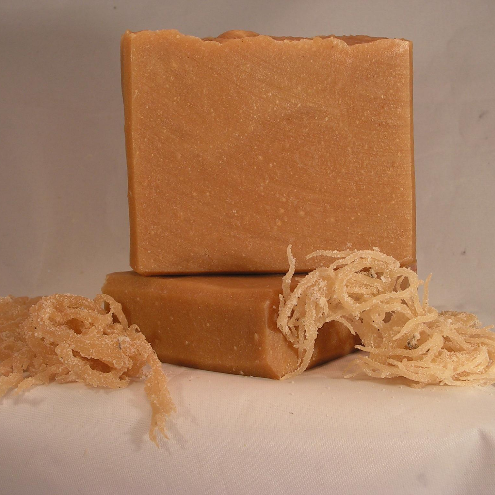 VIETNAMESE SEA MOSS/ EUCHEUMA COTTONII SOAP COMMITED 100% NATURE - Ms Katie A +84352310575