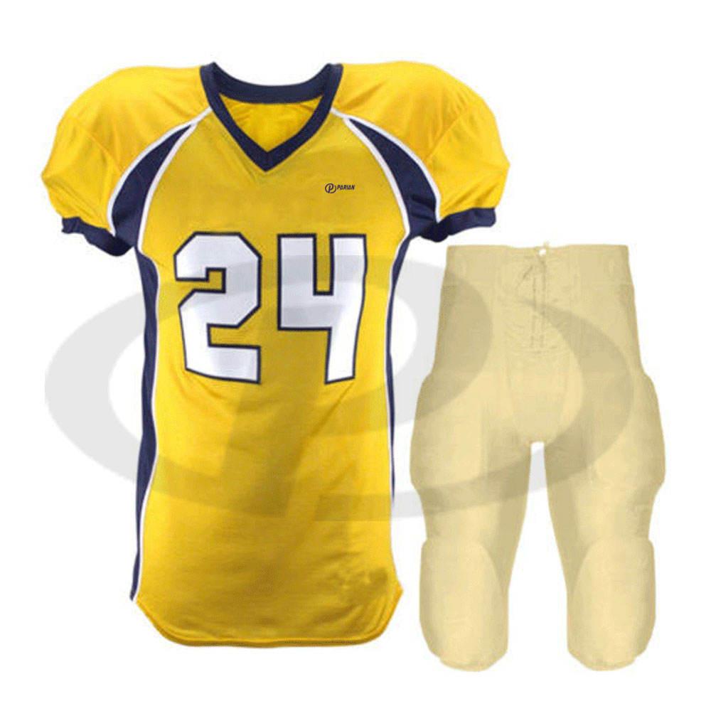 الجملة الشباب الأمريكي <span class=keywords><strong>أزياء</strong></span> كرة قدم سعر معقول <span class=keywords><strong>الرجال</strong></span> الأمريكية <span class=keywords><strong>أزياء</strong></span> كرة قدم بألوان مختلفة