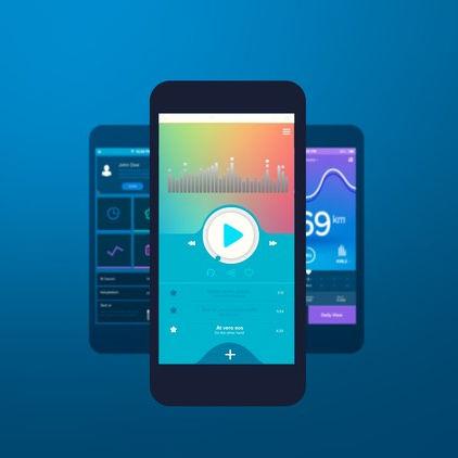 Гибридная разработка мобильных приложений для Android