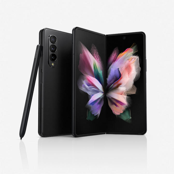 Wholesale Smart Phone Z Fold3 5G / Z Flip3 5G Mobile Phones Unlocked