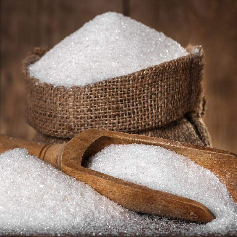 Refined Icumsa 45 for Export. Beet Sugar,cane SUGAR Soft White Sugar 50 Kg 99.9 % Brix from CA;9 Bag Packaging