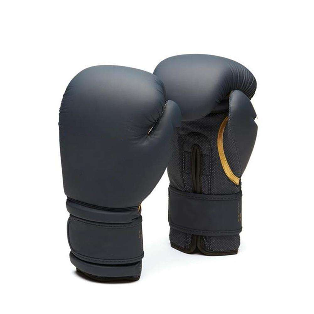 Manufacturer Custom Logo Mix Fight Leather boxing gloves