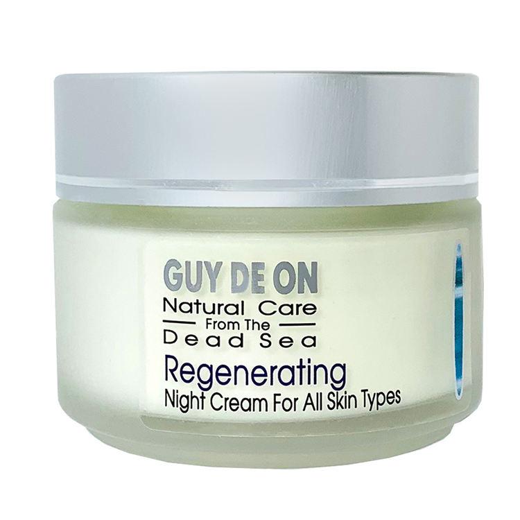 Worldwide Demand on Pharma Grade Regenerating Night Cream for Skin Care
