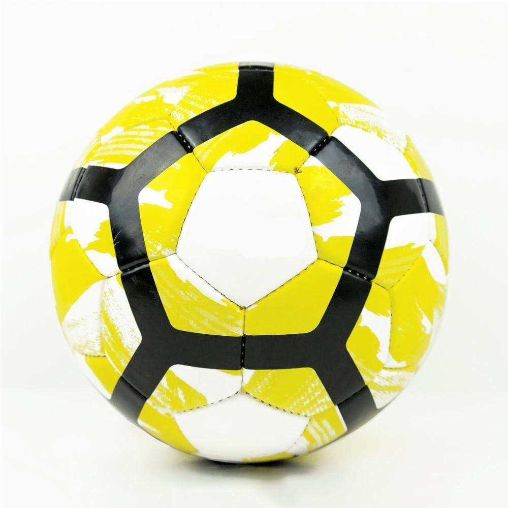 Hand sewn best quality soccer ball official size and weight hot selling soccer ball long lasting football new design