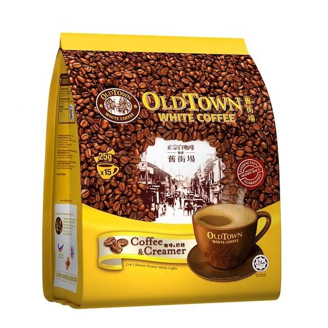 Old Town White Coffee 3 in 1 Distributor
