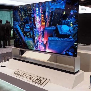 اشتر 2 واحصل على 1 مجانا العلامة التجارية الجديدة ** LGs التوقيع Z9 88 بوصة فئة 8K الذكية <span class=keywords><strong>OLED</strong></span> TV w/منظمة العفو الدولية ThinQ