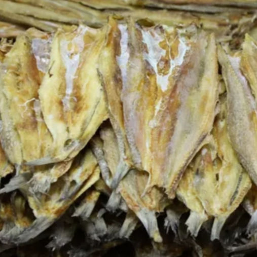 Dried Lizard Fish - Dried Seafood