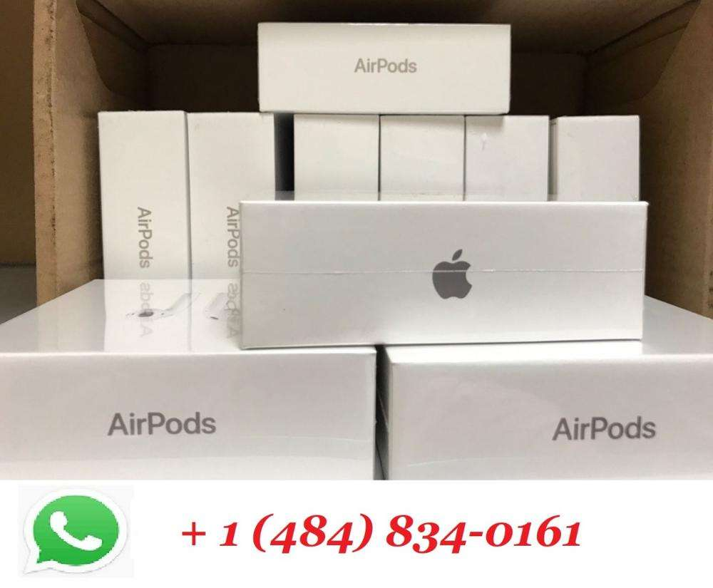 BUY 5 GET 2 UNITS White Genuine Air_Pods In-Ear Wireless Bluetooth Headsets ASAP SHIP OUT