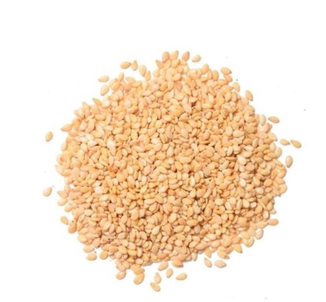 Sementes de gergelim branco/Marrom e preto sementes de gergelim