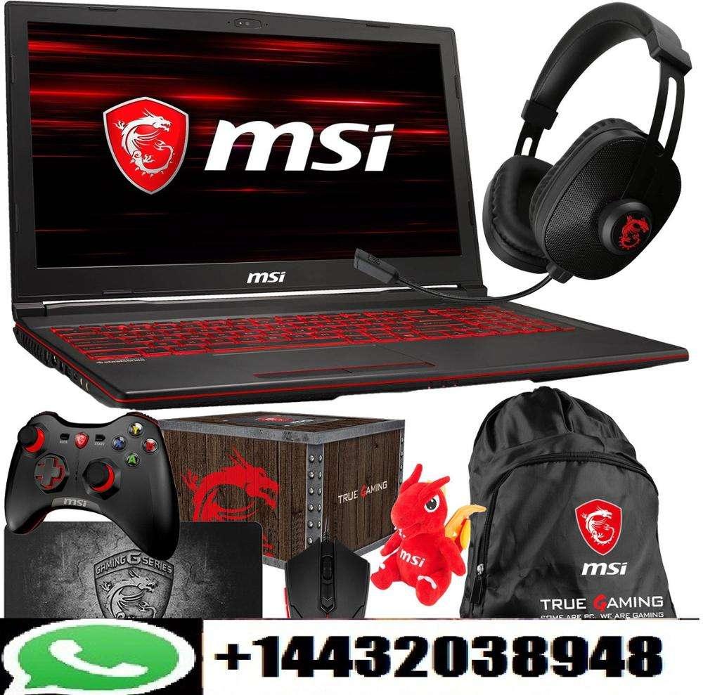 "MI GP63 Leopard-013 15,6 ""i7 - 8750H GTX 1060 16 ГБ 128 ГБ M.2 SSD игровой ноутбук"