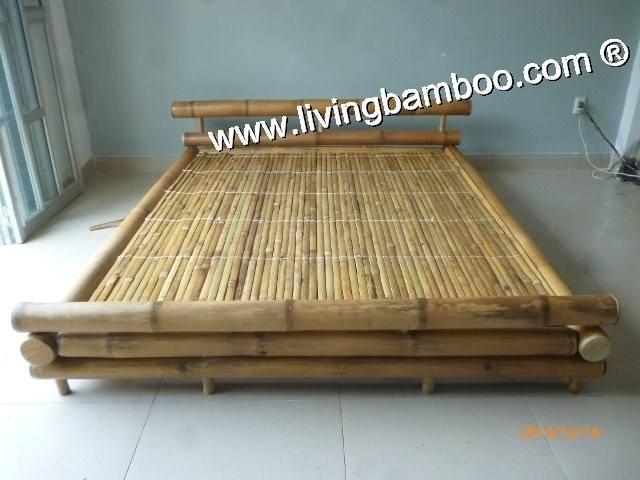 <span class=keywords><strong>león</strong></span> de bambú cama para su dulce la hora de acostarse