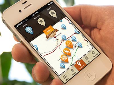 Индивидуальные Мобильные Приложения/IOS/ANDROID
