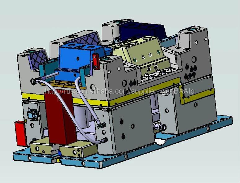 инструменты проектирования и производства
