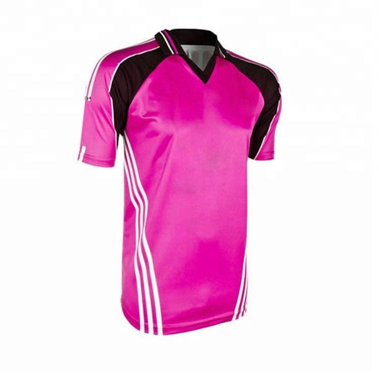 Customized color sublimation cricket uniforms Top Quality