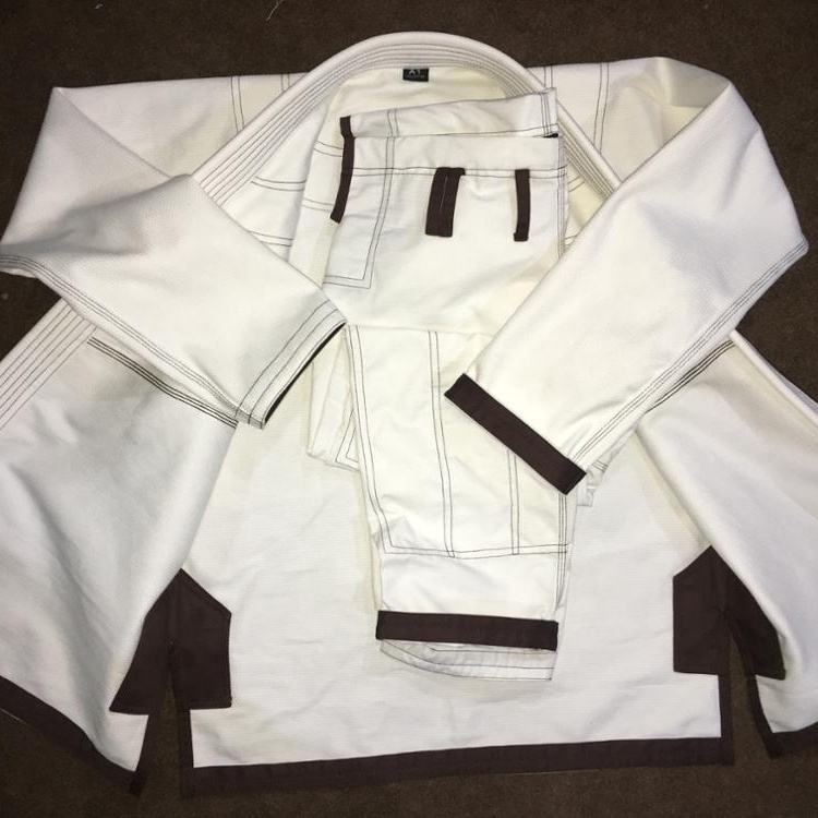 BJJ GIS, BJJ CUSTOM KIMONOS, 100% COTTON MADE BJJ KIMONOS