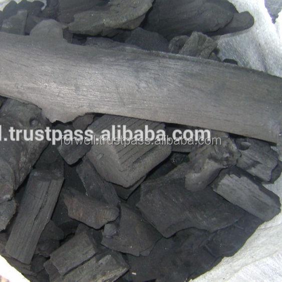 Softwood Fruit charcoal (lemon & orange & Mango)